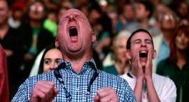 סטיב באלמר בעלים של לוס אנג'לס קליפרס NBA , צילום: אם סי טי