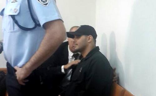 אלירן רוזניס, החשוד העיקרי בפרשת לאומי קארד