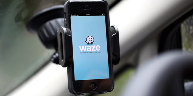 Waze Partners With WPP to Offer En Route Ads to Drivers