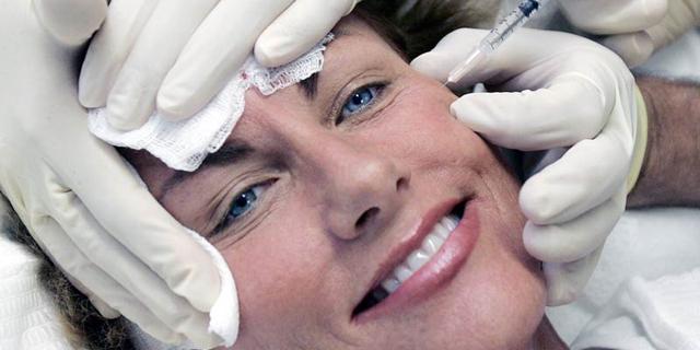 גלקסו סמית' קליין מואשמת ששיחדה רופאים כדי לשווק בוטוקס
