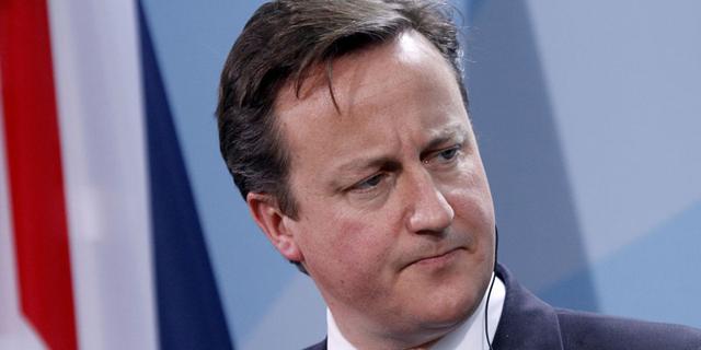 """דיוויד קמרון: """"רוסיה עלולה לגרום ל־G8 לחזור להיות ה־G7"""""""