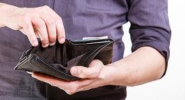חוב חובות ארנק מינוס כסף , צילום: שאטרסטוק
