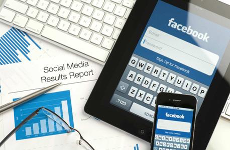 פייסבוק בכל מקום - וגם בעבודה