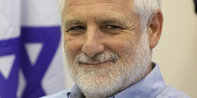 """לאחר פחות משנתיים: יו""""ר רכבת ישראל, דן הראל, עוזב את תפקידו"""