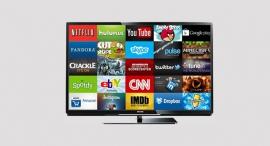 טלוויזיה חכמה אפליקציות