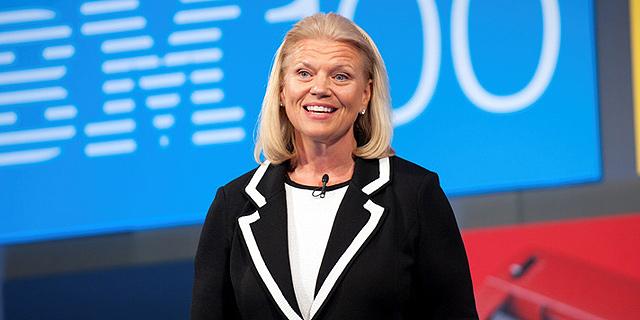 IBM תשקיע 4 מיליארד דולר בענן, בביג דאטה ובמובייל ארגוני
