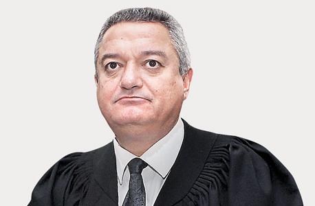 השופט חאלד כבוב