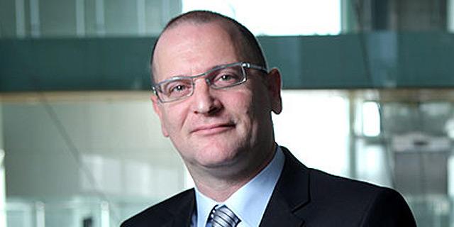 """מנכ""""ל בנק ירושלים אורי פז התפטר מתפקידו"""