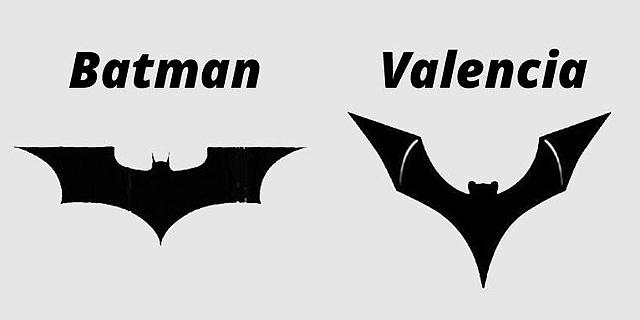 באטמן נגד ולנסיה