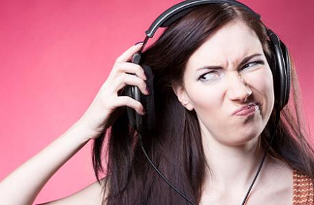 חוסמים מראש, ולא סובלים תוך כדי האזנה