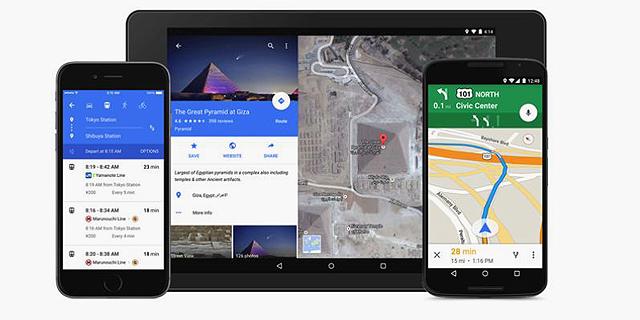 גוגל תתחיל לגבות מיצרנים כסף על התקנת האפליקציות שלה באירופה