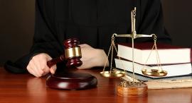 שופטת שופטות בית משפט, צילום: שאטרסטוק