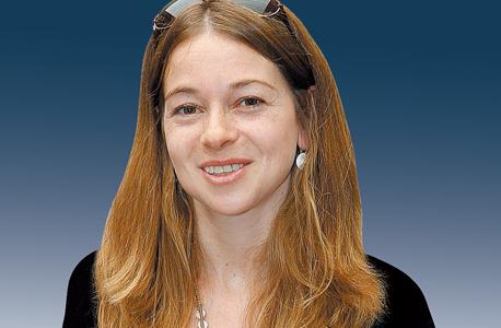 ליטל גינדי מטלון, צילום: אוראל כהן