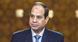 נשיא מצרים עבד אל־פתאח א־סיסי, צילום: איי אף פי