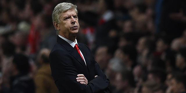 """ארסנל: הרווח בעונה שחלפה זינק ל-44.6 מיליון ליש""""ט"""