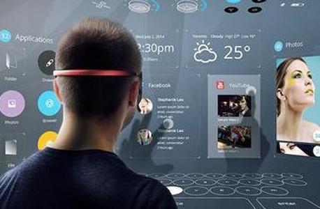מציאות מדומה VR Pinć