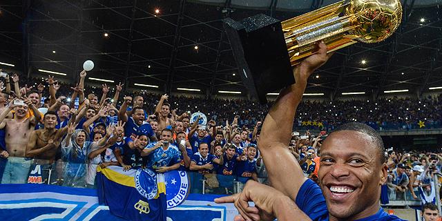 50% מהשחקנים והעובדים במועדוני הכדורגל בברזיל לא מקבלים שכר