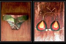 גברים ונשים, הגרסה הברזילאית, צילום מסך: toiletsigns.blogspot.com