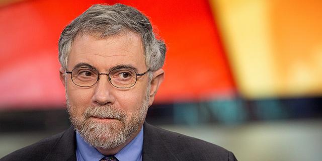 פול קרוגמן מתח ביקורת על הביטקוין - המטבע הקריפטוגרפי צלל ביותר מ-5%