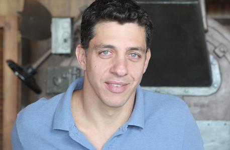 """משנה למנכ""""ל סטימצקי ניר כספי. רצה לשפר את הניהול, צילום: אוראל כהן"""