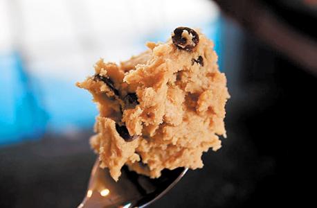 עוגיות מהבצק של המפטון קריק