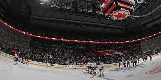 שווי הקבוצות ב-NHL עלה ב-18.6% בשנה האחרונה