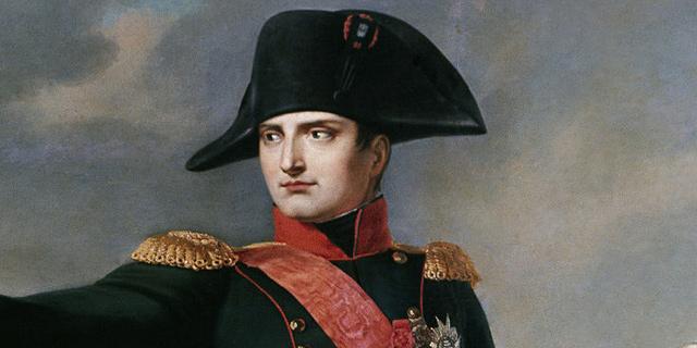 """בקרוב: שעון עם דנ""""א של נפוליאון"""