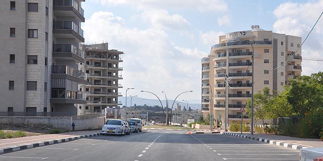 עפולה, צילום: שרון בן צבי