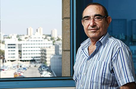 אהוד המאירי שמאי מקרקעין , צילום: עמית שעל
