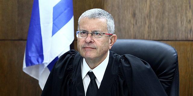 חקר ביצועים: הספין של השופט העשוי ללא חת