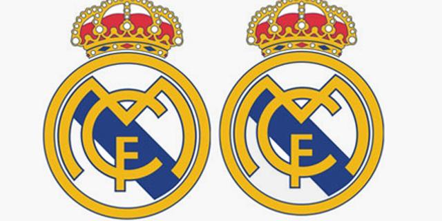 """ריאל מדריד """"תאבד"""" את הצלב בסמל שלה בשביל לרצות את הספונסר מאבו דאבי"""