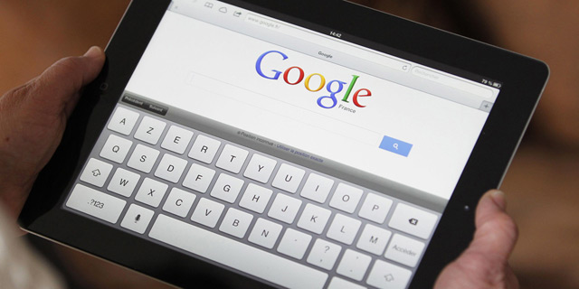 גוגל: החיפוש מהמובייל עקף את החיפוש מהמחשב האישי
