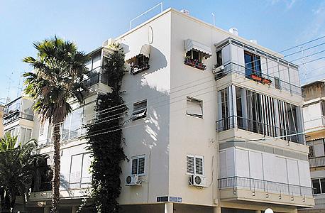 דירת יד שנייה למכירה (ארכיון), צילום: בועז אופנהיים