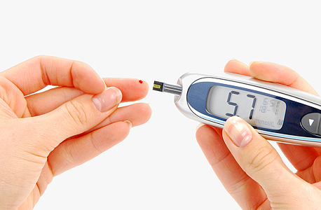 Diabetes. Photo: Shutterstock