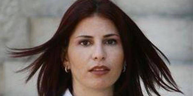 """עו""""ד שרון פישמן, המייצגת את רוני אליאס"""