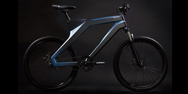 Dubike: האופניים החכמים של באידו