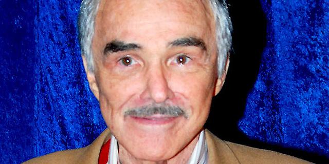 כוכב הקולנוע ברט ריינולדס מת בגיל 82