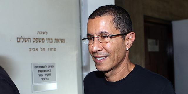 מפרקי הפועל תל אביב הגישו תביעה בסך 12 מיליון שקל נגד אלי טביב