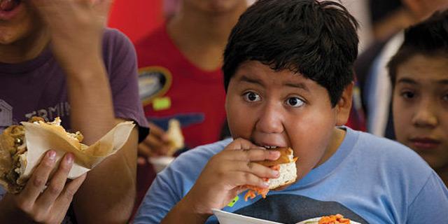 מחקר: משחקי מחשב יכולים לשדרג את הדיאטה שלכם