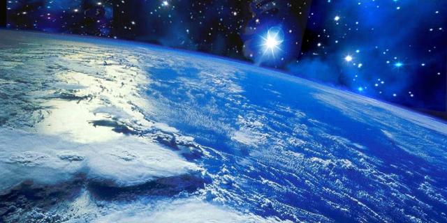 כדור הארץ, צילום: nasa
