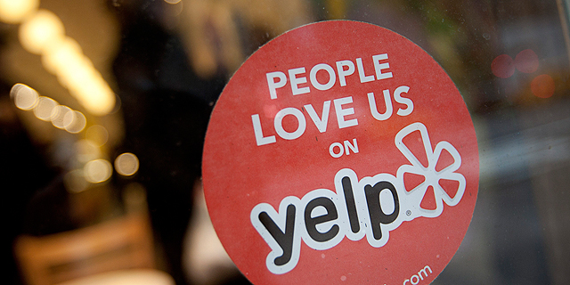 פרשת הטראפיק הנעלם: חיפשתם TripAdvisor ו-Yelp? קיבלתם גוגל