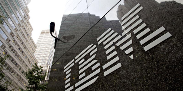 IBM רשמה פטנט על שילוב מידע מהענן עם מערכות ארגוניות