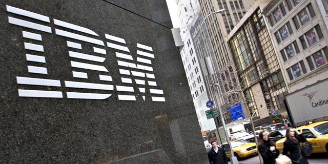 IBM תשקיע מיליארד דולר במחקר ופיתוח טכנולוגיות SSD