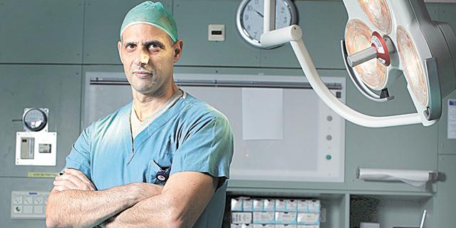 רופאים עם גבולות