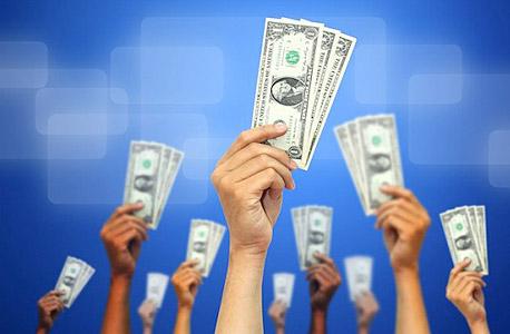 מימון המונים (אילוסטרציה)