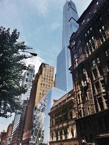 """חולמים על ניו יורק? יכול להיות שתוכלו להוציא ויזה להשקעה בארה""""ב"""