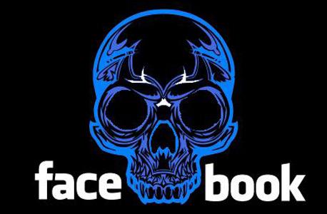פייסבוק מוות רצח