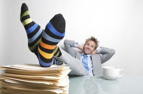 בטלה עבודה התבטלות קריירה משרד, צילום: שאטרסטוק