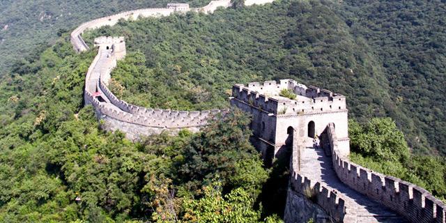 """היסטוריה: סין עקפה את ארה""""ב בתור הכלכלה הגדולה בעולם"""