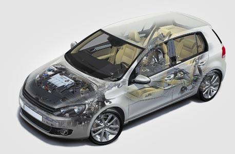 JATO מספקת מידע עסקי לתעשיית הרכב העולמית